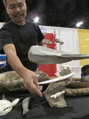 AFN convention focuses on fallout of weak king salmon runs