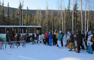 High costs force Moose Mountain Ski Resort to contract out for bus service