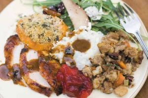 Great turkey meals need equally great classic side dishes