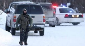 Five arrested in alleged plot to kidnap, kill Alaska State Troopers, judge