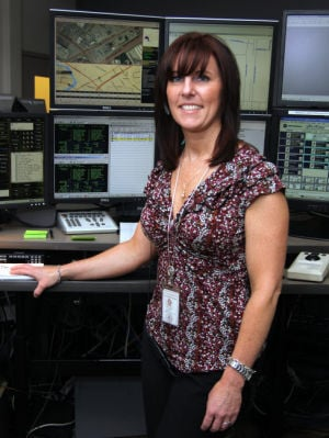 Fairbanks 911 dispatcher handles emergencies in stride