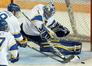 Power play rallies Nanooks over Merrimack in Goal Rush