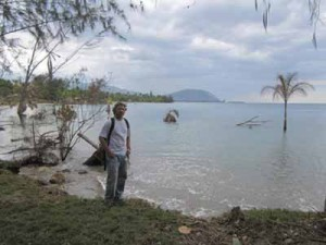 Alaska geologist returns from Haiti earthquake zone