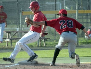 Thrilling home finale: Panners rally in bottom of ninth to tie, score winning run in 10th