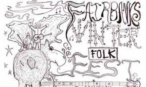 40 acts fill diverse Fairbanks Winter Folk Festival