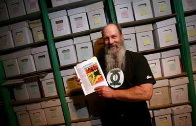 Fairbanks Comic Book Collector S Vast Collection Puts Him