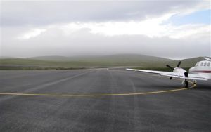 Grant Aviation begins service to Akutan airport