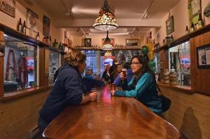 Juneau brewery unveils new warehouse, tasting room