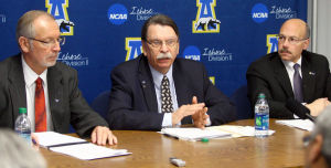 NCAA to investigate infractions at UAF