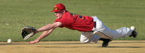 Two-out, two-run single in the fifth turns game in Panners favor