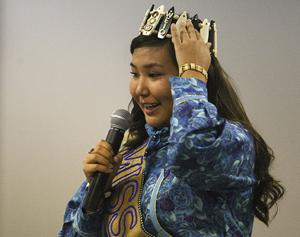 Fairbanksan headed to Miss Indian World competition