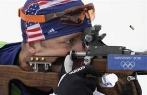 Teela has best-ever American biathlon finish at Winter Olympics