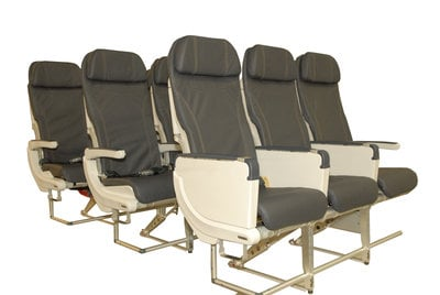 Alaska Airlines to add an inch of legroom on latest 737s