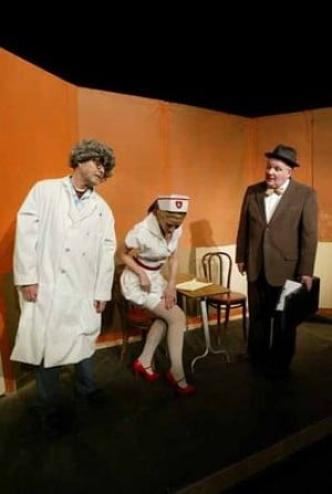 Riverside Theatre brings Neil Simon comedy to life