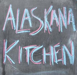 Alaskana Kitchen