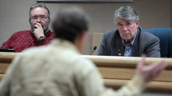 Fairbanks North Star Borough Assembly OKs municipal gas utility
