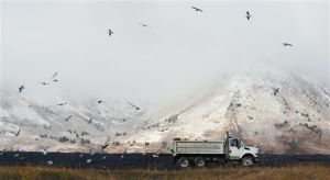 Kodiak residents seek landfill solution