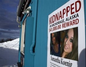 Anchorage police making headway in missing barista case