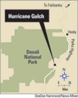 Hikers rescued from Hurricane Gulch after running out of food