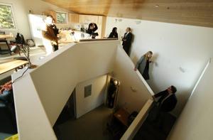 University of Alaska Fairbanks unveils its 'experiment' in sustainable student housing