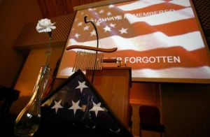Fort Wainwright honors victims of Sept. 11 terror attacks