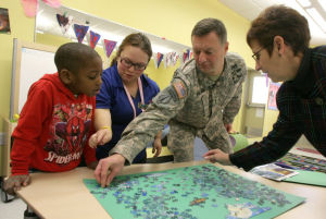 Fort Wainwright opens school-age child care center