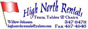 High North Rentals