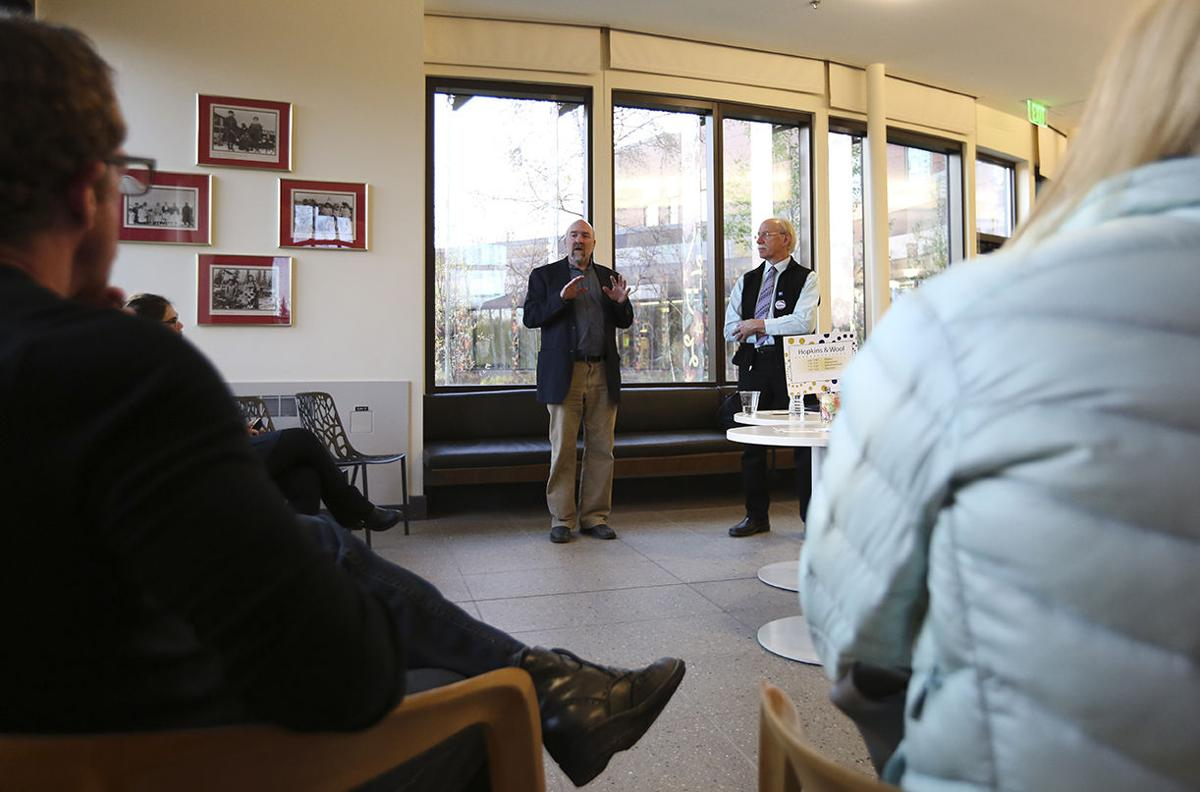 Substance abuse at forefront of interior candidate forum - Interior women s health fairbanks ak ...