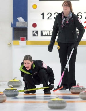 Minnesota I rinks remains undefeated at 2011 USA Curling Junior National Championships