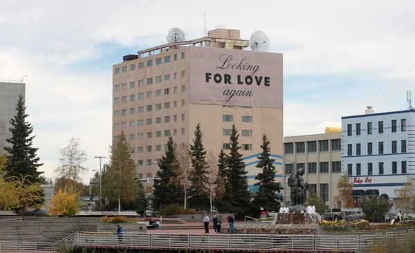 Fairbanks' derelict Polaris Building condemned