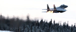 Red Flag Alaska exercises wrapping up at Eielson
