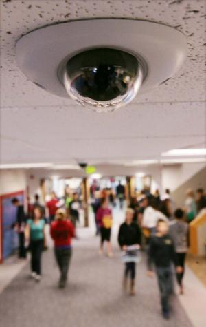 Alaska school districts put more security cameras in schools