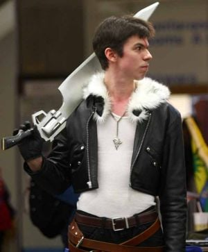 Third annual Pop Con puts geek chic on display at the University of Alaska Fairbanks