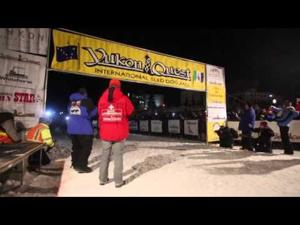 Sass Wins 2015 Yukon Quest
