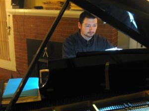 Symphony pianist to play recital in St. Joseph