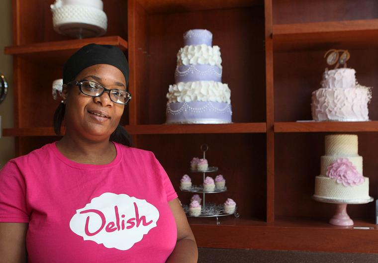 As Bakery Marks Anniversary Delish Owner Reminisces St