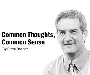 Steve Booher common thoughts - NEW LEAD