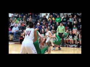 140109 Smithville - Benton Basketball