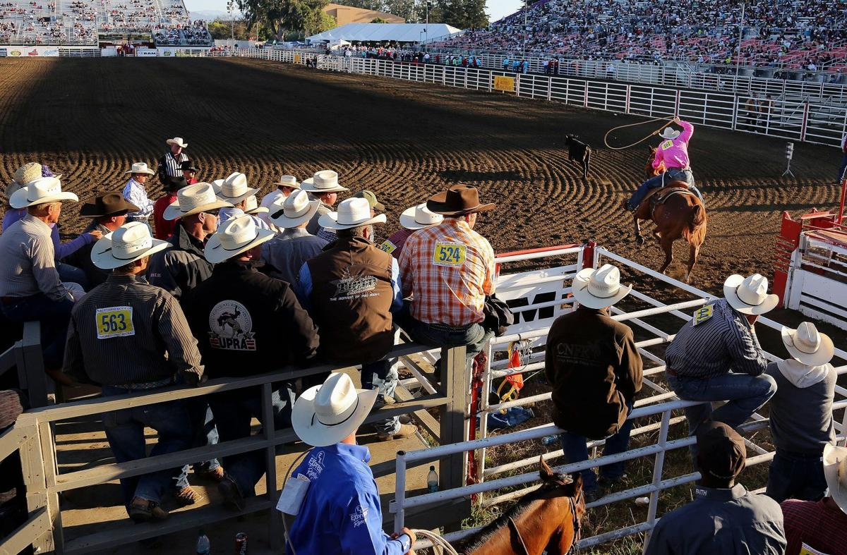 Durfey Happy With 2015 NFR Finish