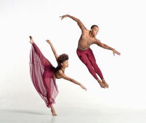 World's finest young dancers coming to St. Joe