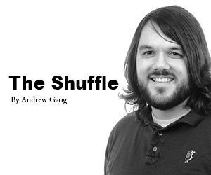 The Shuffle: Proud to be a 'Wet Hot American'
