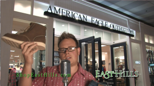 East Hills Mall Commercial