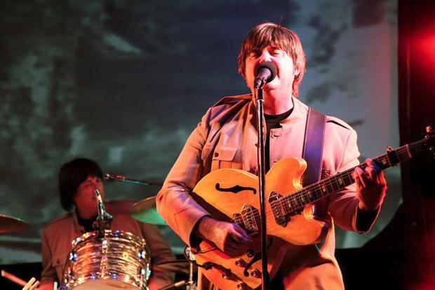 Beatles tribute band to play Imagine Eleven