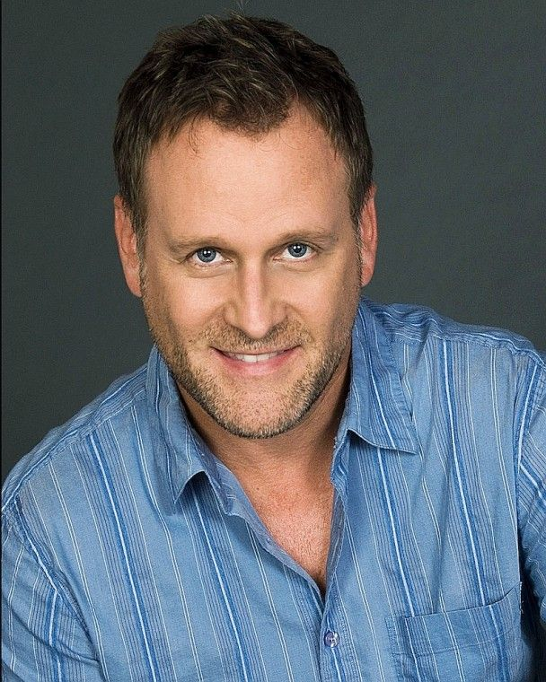 Gallery For > Dave Coulier Full House 2013