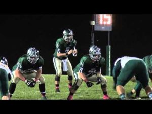 Sights and sounds of Friday Night Football