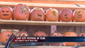 Pumpkinfest continues to rise