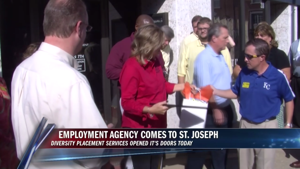Downtown job agency to serve disabled
