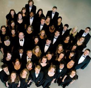 Missouri Western concert gives wide taste of music