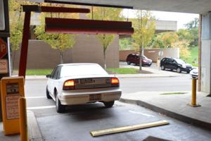 Ohio State parking facilities lease proving to be profitable