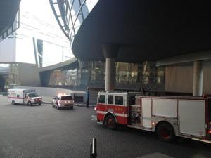 CRC Emergency